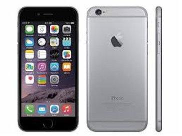 iPhone 6 Plus Space Grey, 64gb