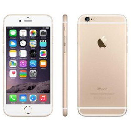 iPhone 6 Gold, 64gb