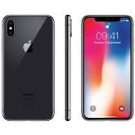 iPhone XS Space Grey, 64gb