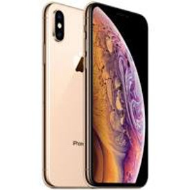 iPhone XS Gold, 64gb