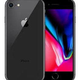 iPhone 8 Space Grey, 64gb