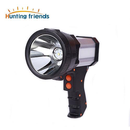 Superbright Tactical Handheld Spotlight Gun Flashlight