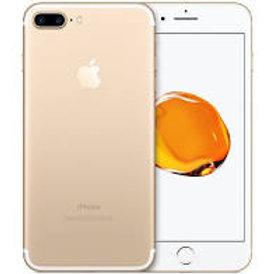 iPhone 7 Plus Gold, 128gb