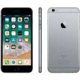 iPhone 6s Plus Space Grey, 128gb