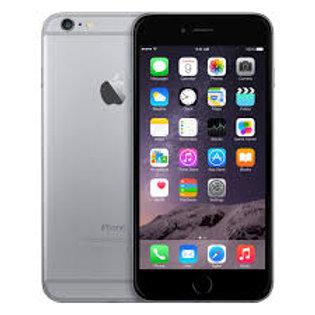 iPhone 6 Space Grey, 128gb