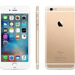 iPhone 6s Gold, 64gb