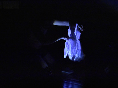 'Desaparecidos' estreia neste sábado no Teatro Cidade Livre