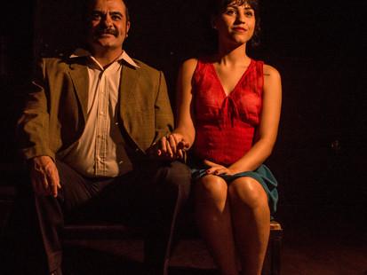 Temporada Depois do Corpo da ACT Casa do Teatro agita final de semana do Teatro Cidade Livre