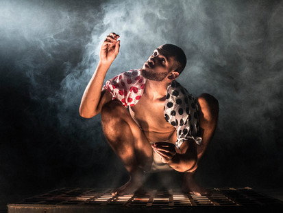 Teatro Cidade Livre divulga agenda cultural do mês de Agosto