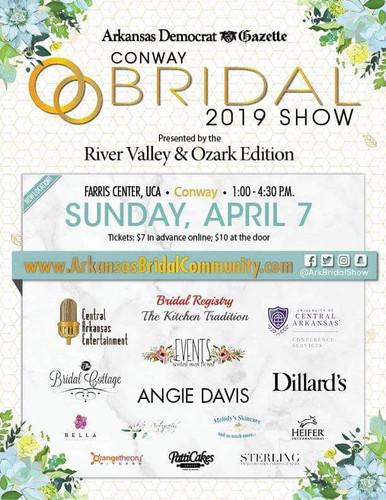 Conway Bridal Expo