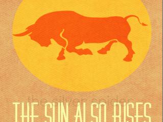 """""""The Sun Also Rises"""" Alternate Ending"""