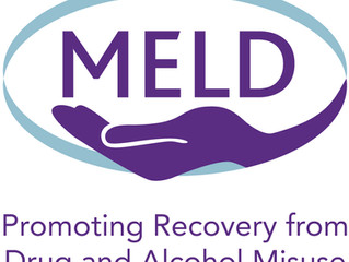 MELD Rebrand - Introducing the new logo and strapline