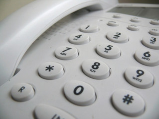 Dalkeith Office New phone number