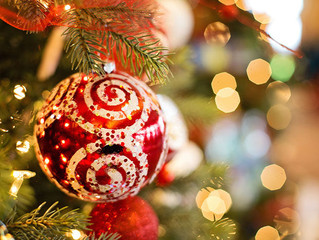 STARFISH CHRISTMAS LUNCH