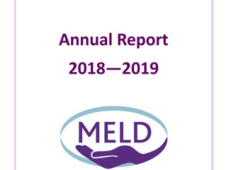 MELD Annual report 2018-2019