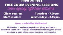 Mindfulness Online