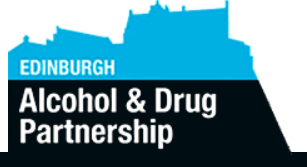 Edinburgh Recovery Hubs