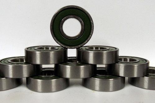 10 NSK 6001DW Shielded Bearings