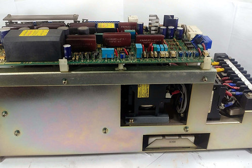 Fanuc A06B-6047-H003 Velocity Control Unit (pre-owned)
