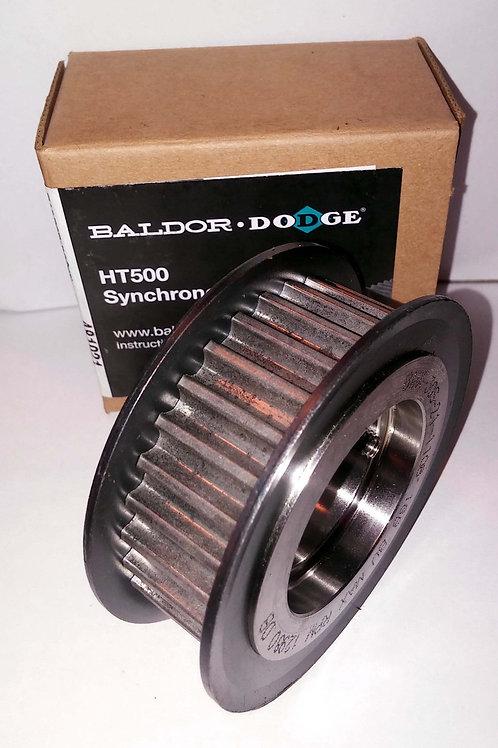 Baldor Dodge 8MX-30S-21-1108 HT500 Synchronous Sprocket