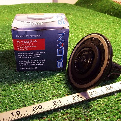 Sloan A-1037-A Urinal Flushometer Repair Kit