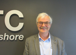 Introducing Jan Jørgen Olsen