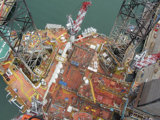 VTC Offshore performs audits and acceptance testing in Vlissingen (NL)