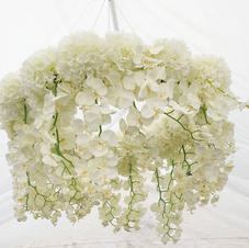 Floral Chandlier - £100