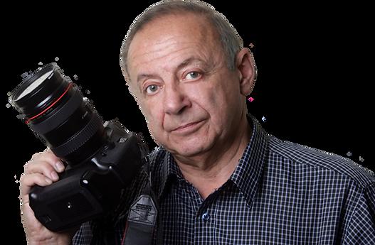 Михаил Гутерман