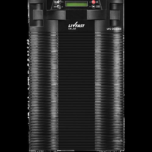 Livfast Solar PCU LFS SO3500