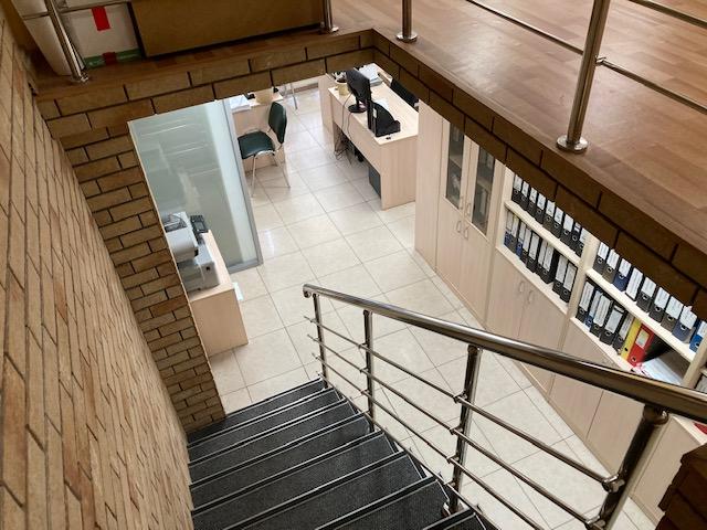 Блок 175 -лестница