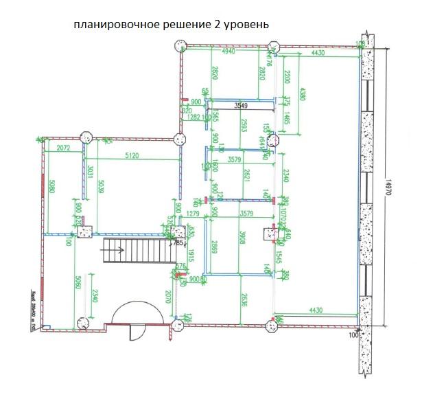 схема 2 уровень