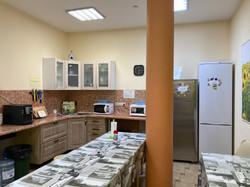 Блок 304,6 -кухня