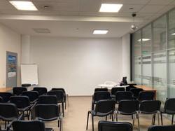 Блок 304,6 - зал для конференций
