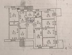 план 170м2