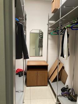 Блок 304,6 -гардероб