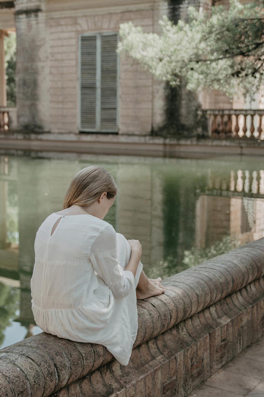 Editorial, Fairy Tale, Secret Garden