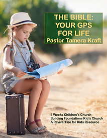 The Bible Your GPS Cover.png