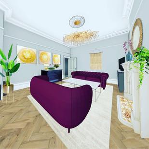 North London Apartment