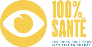 reforme 100 sante optique