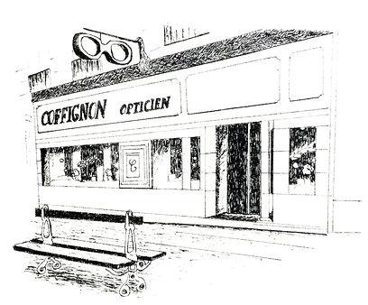 coffignon magasin