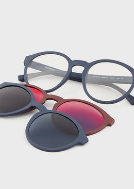 lunettes armani