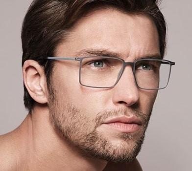 lunettes silhouette