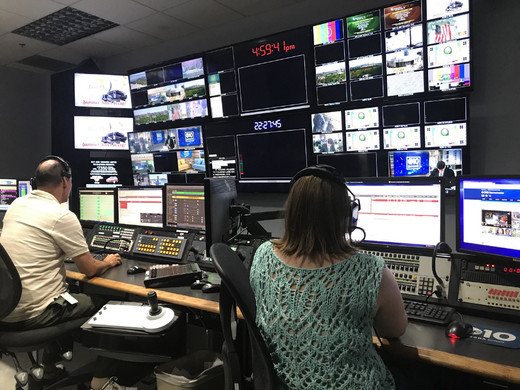 Observations and innovations from a year on the road in American newsrooms