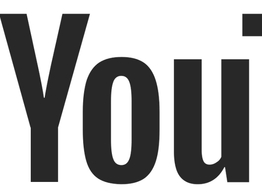 Here's to you, YouTube