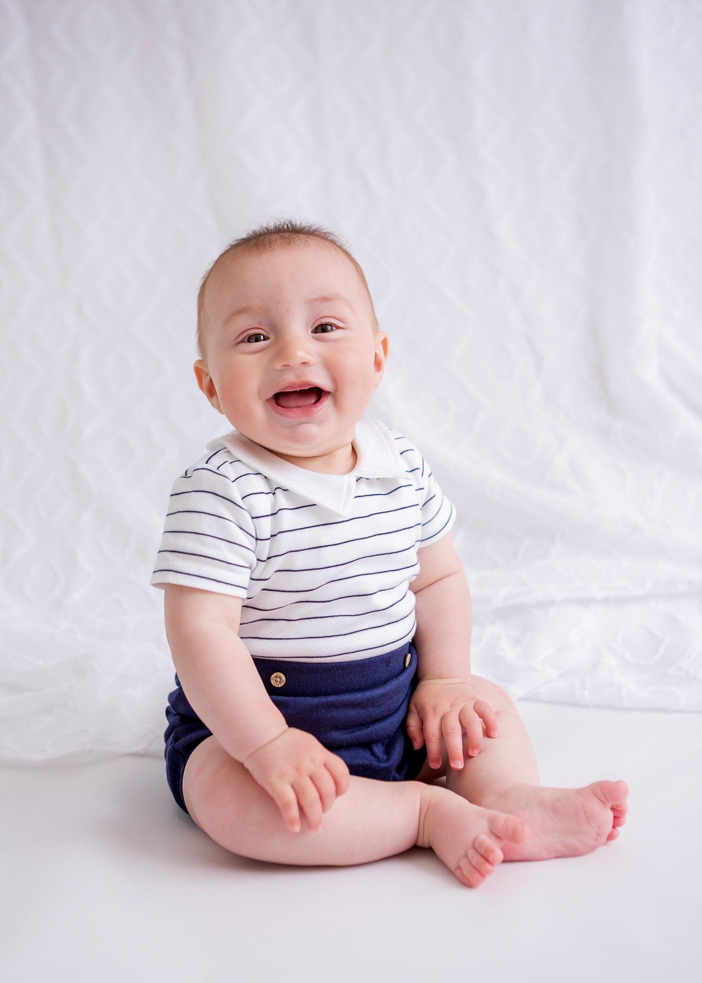 Baby/Preschool Taster Portrait Sessions
