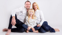 My Portrait Session Packages Explained