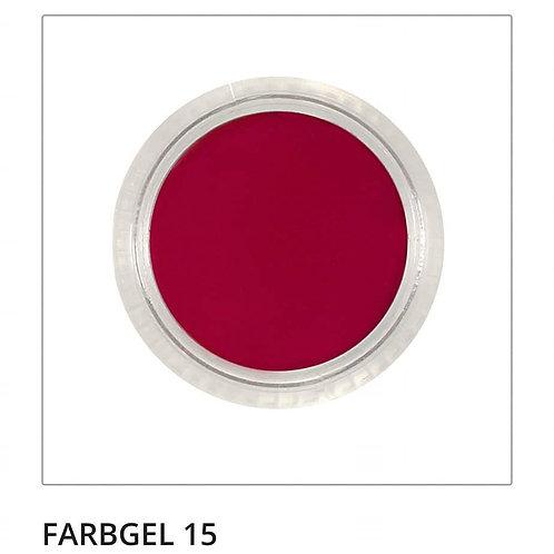 Farbgel 15