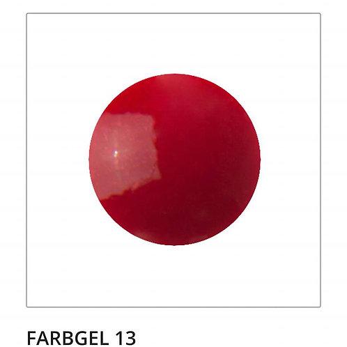 Farbgel 13