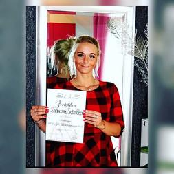 Herzlichen Glückwunsch liebe Sabrina!_#w